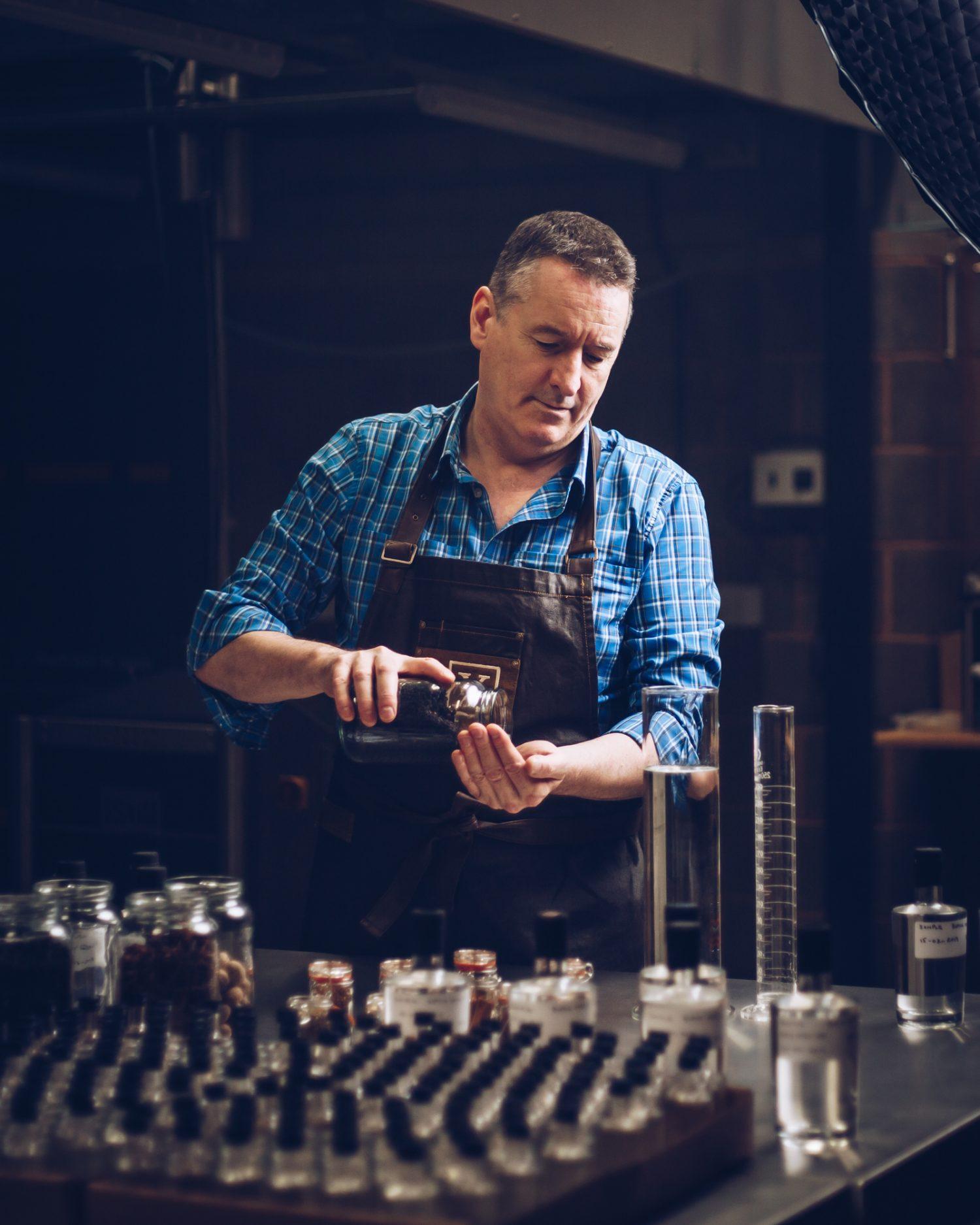 John Exmoor Distillery