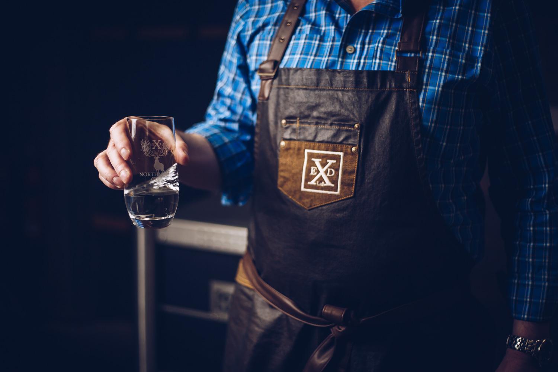 Exmoor Distillery Tour