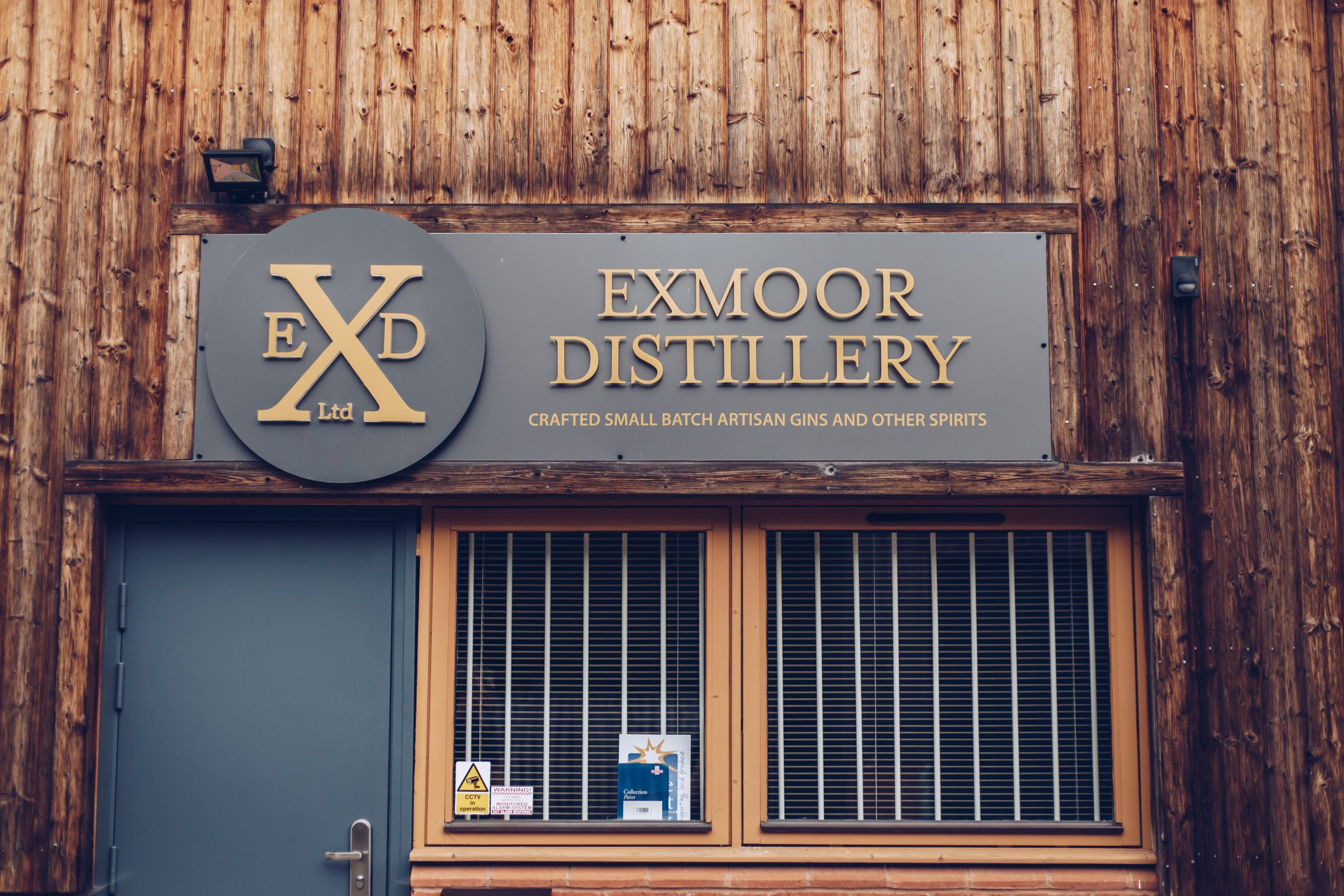 Exmoor Distillery's New Year Round-Up of Reviews
