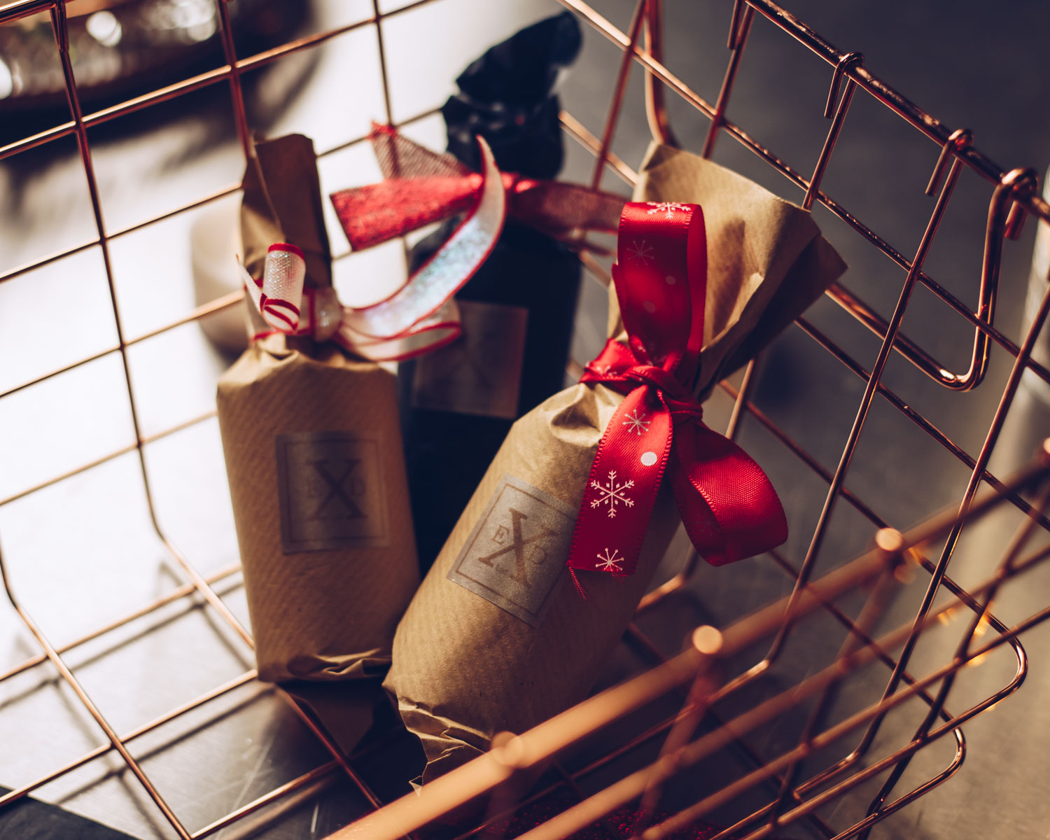 Gin Gifts to Give this Christmas