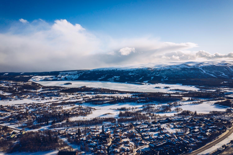 Northmoor Gin Norway