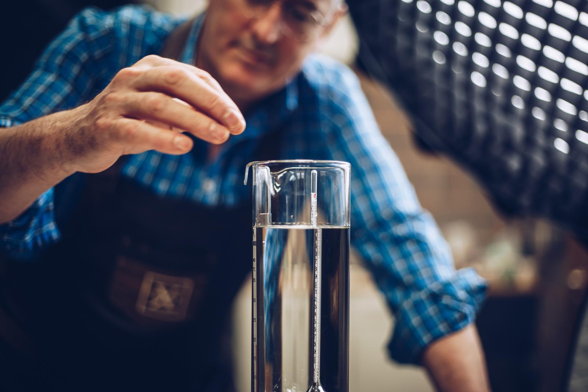 Exmoor Distillery