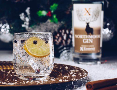 Christmas Gin!