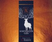 Northmoor Gin Gift Box