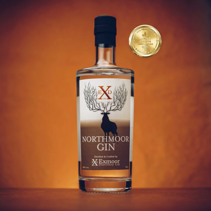 Northmoor Classic Double Gold Award SFWSC