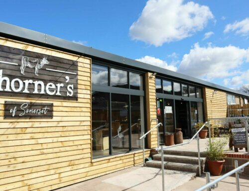 May Shop of the Month – Thorner's of Somerset